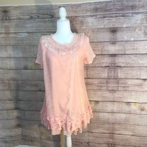 Simply Couture Dress  ( Size Medium )